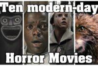 Top 10 Horror Movies List On TrueTalkies
