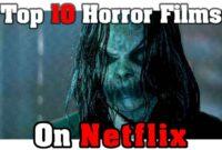 Top 10 Best Horror Movies on Netflix – TrueTalkies