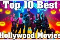10 Best Movies in Hollywood You Must Watch – TrueTalkies