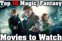 Top 10 Hollywood Movies About Magic (Best Fantasy Films) – TrueTalkies