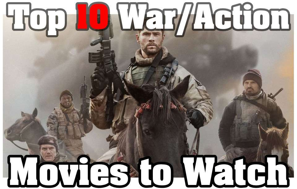 100 Best War Movies of All Time