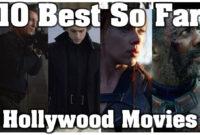 Top 10 Hollywood Movies of 2021 so far – (Best Films) – TrueTalkies